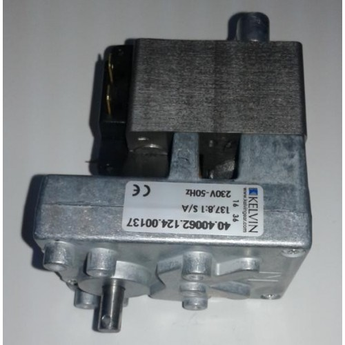 Motor-reductor TXM - TXM-D - TXM LB - TXM LC