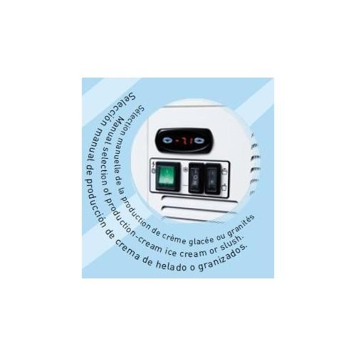 MAQUINA PARA CREMA SOFT GSM 5