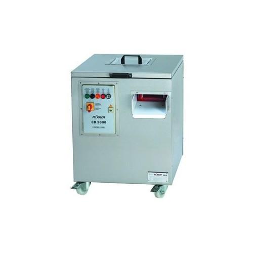 SECADORA PULIDORA CD 5000