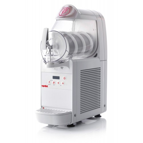 MAQUINA HELADO MINI GEL PLUS 1