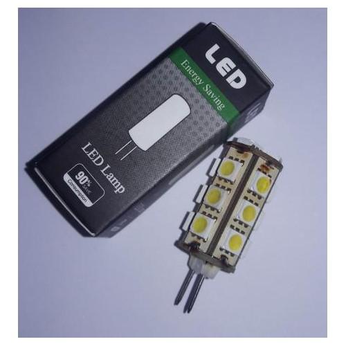 LAMPARA LED FLG4R 12V AC/DC 2W