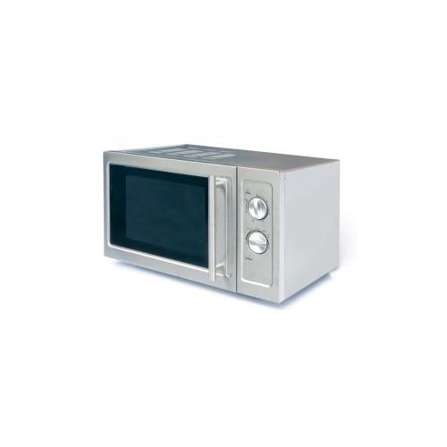 MICROONDAS FM 900 INOX