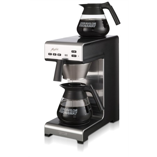 CAFETERA BRAVILOR MATIC