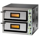 HORNO PIZZA FIMAR FME 4+4